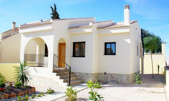 Villa in Alicante, Rojales, 67 m2, pool   | g_ole_f40d3065-397f-409b-8849-8086d0be43a9-570x340-jpg