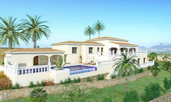 Townhouse in Alicante, Benitachell, 521 m2, pool   | g_ole_f717c323-21d4-43f4-9d1f-859897345f21-570x340-jpg