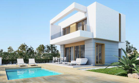 Villa in Alicante, San Miguel de Salinas, 140 m2, pool   | g_ole_f7f1233f-f04f-7c41-b50c-1fe6da13811f-570x340-jpg
