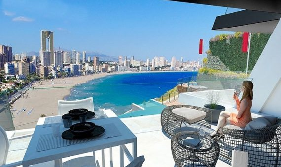Semi-detached house in Alicante, Benidorm, 122 m2, pool   | g_ole_f86511e7-9bdc-524f-a057-3a09f43c8aa1-570x340-jpg