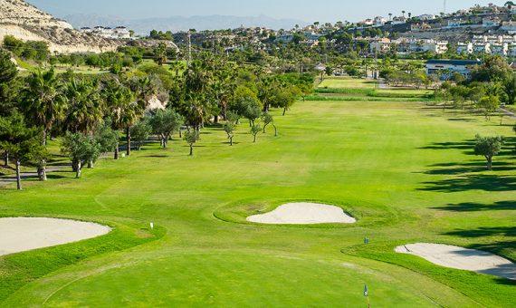 Villa in Alicante, Rojales, 143 m2, pool -