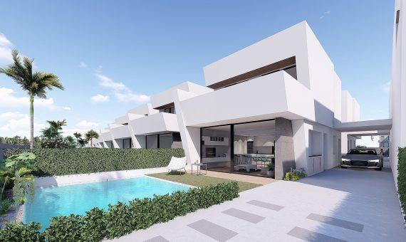 Townhouse in Murcia, Santiago de la Ribera, 128 m2, pool   | g_s3zau6i8nzv6i36jfvxz-570x340-jpg