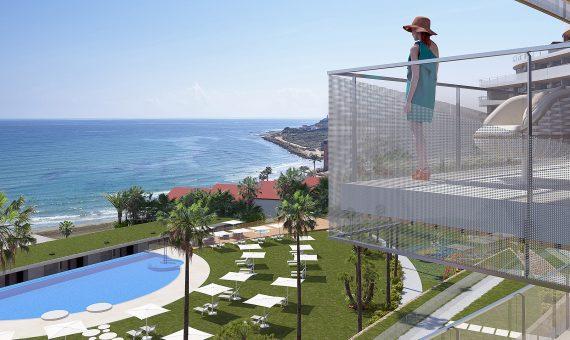 Apartment in Alicante, San Juan de Alicante, 97 m2, pool   | g_y4c524a35cspg5ygph58-570x340-jpg