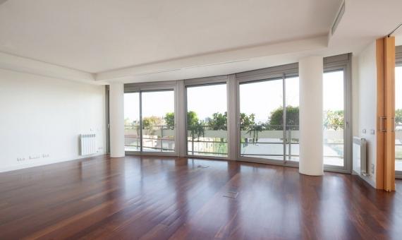 Fantásticos pisos de gran calidad en alquiler en el exclusivo barrio de Pedralbes | 2