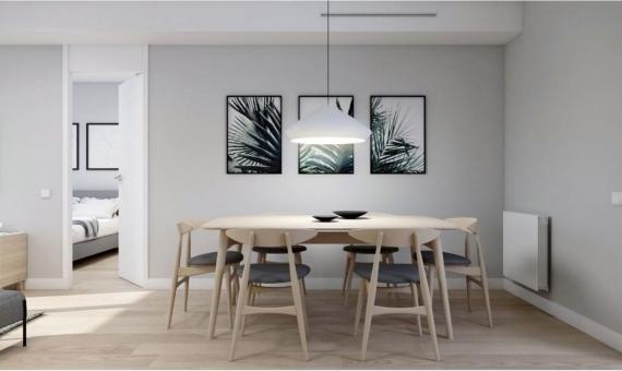 Brand new apartments near the beach in Poblenou, Barcelona | 4