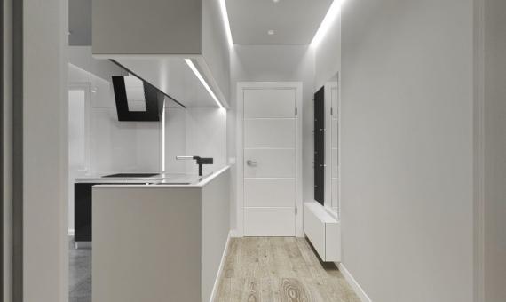 Design apartment 115 m2 in Eixample, Barcelona | 4