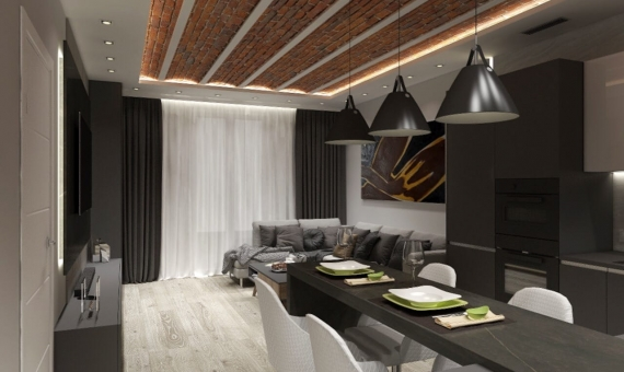 Design apartment 90m2 in the center of Barcelona | img_0010-570x340-jpg