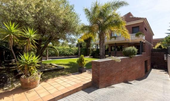 Villa 400 m2 in urbanization Bonavista, Calafell, Costa Dorada | 2
