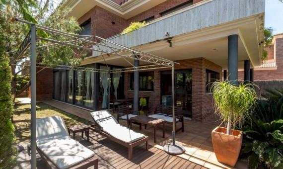 Villa 400 m2 in urbanization Bonavista, Calafell, Costa Dorada | 3