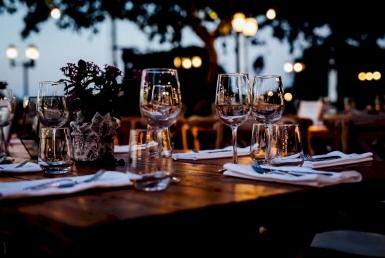 передача прав на ресторан в Районе Барселонета
