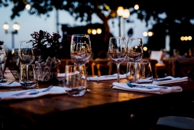 Restaurante en traspaso en Barceloneta