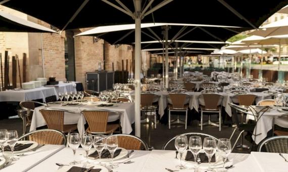 - Передача прав на бар и ресторан возле Ла Рамбла, Барселона