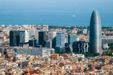 Продажа участка под строительство в районе 22@, Барселона