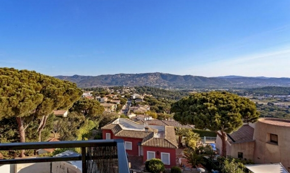 Penthouse con terrace 100 m2 and stunning sea views in Sant feliu de Guixols, Costa Brava | 4