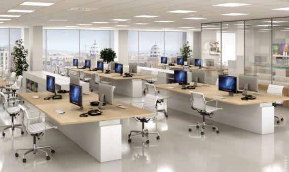Офис после ремонта 370 м2 в Эшампле, Барселона | captura-1-570x340-jpg