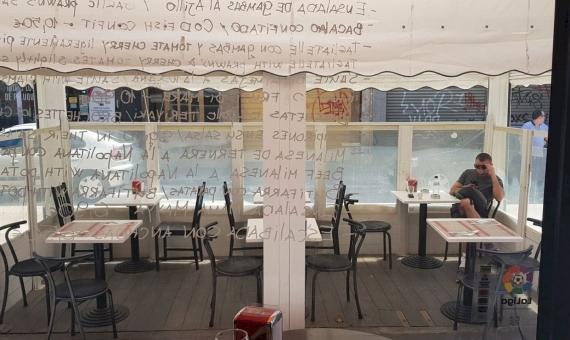 Передача прав на ресторан в Кастельдефельс, Барселона | 4