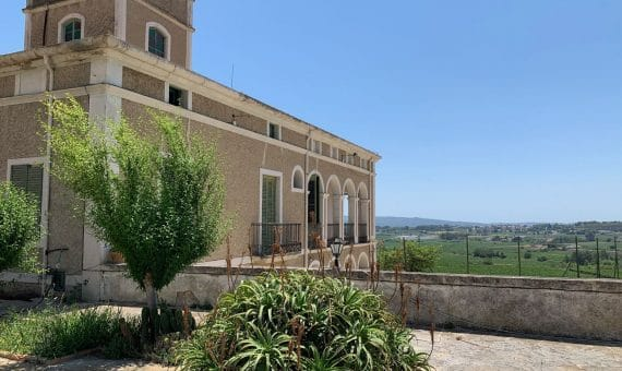 Country estate of 30 ha with vineyard in Penedes, Barcelona | 3