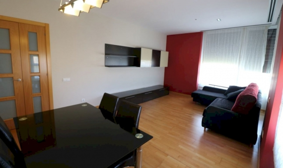 Apartment 10 minutes walk from the sea in the Diagonal Mar area, Barcelona | 2