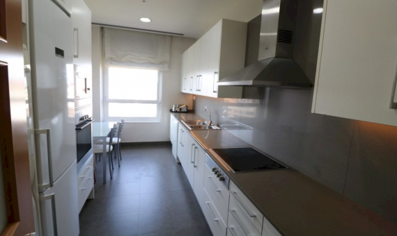 Apartment 10 minutes walk from the sea in the Diagonal Mar area, Barcelona | 4