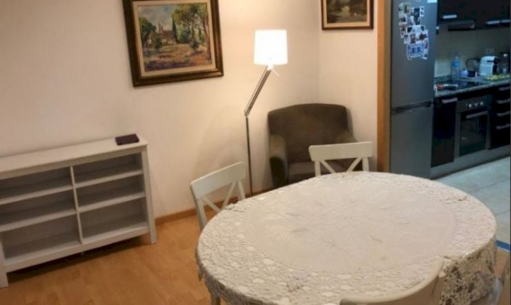 Bright renovated apartment in the center of Barcelona | 4