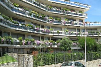 Великолепные квартиры в аренду в престижном районе Саррия, Барселона