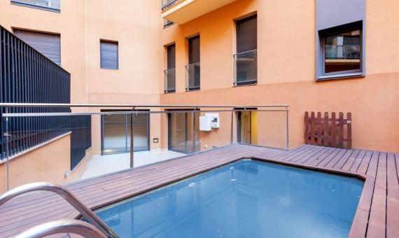 Новая квартира 109 м2 у парка Цитадель в Вилла Олимпика | 2