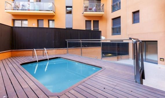 - New apartments near Ciutadella Park and Barceloneta Beach