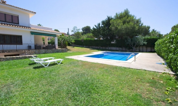 Lovely villa for summer rent in Roda de Bara area in Costa Dorada | 4