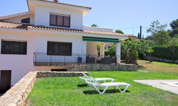 Lovely villa for summer rent in Roda de Bara area in Costa Dorada | 3