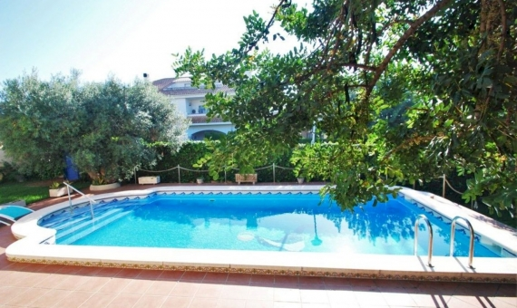 Villa of 220 m2 in a cozy town of Calafell in Costa Dorada | 4