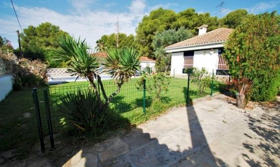 Seafront villa of 400 m2 in Roda de Bara in Costa Dorada | 4