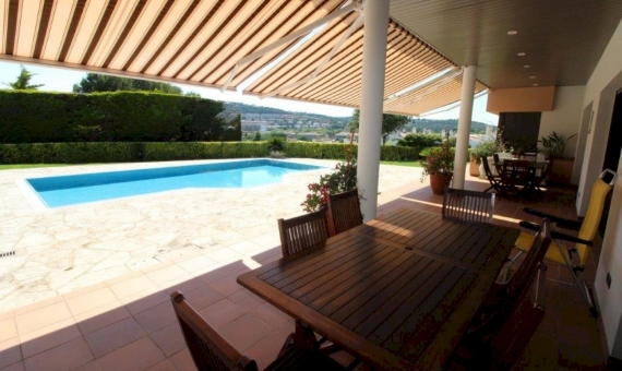 Beautiful Mediterranean villa 200 meters from the beach in S'Agaro, Costa Brava | 2