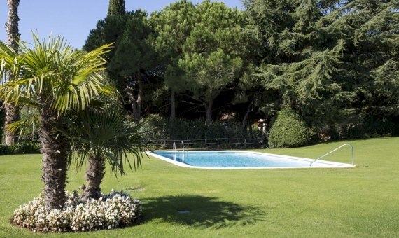 Classic style house on a 6.000 m2 plot in Sant Andreu de Llavaneres, Costa Maresme | 3