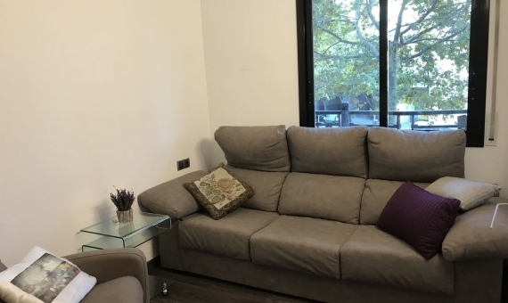 Apartment of 125 m2 5 minutes from the sea in Poblenou district, Barcelona | 4