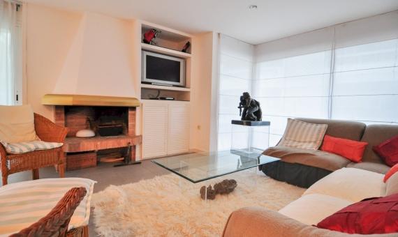 Precioso apartamento con acceso directo a la playa en Gava Mar | 3