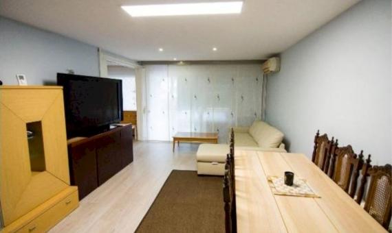 Квартира на первой линии моря в Гава Мар для летней аренды | 4