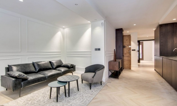 Elegant recently renovated apartments close to Plaza España, Barcelona | 4