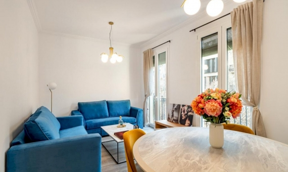 Fully refurbished flat in the heart of Eixample | 4