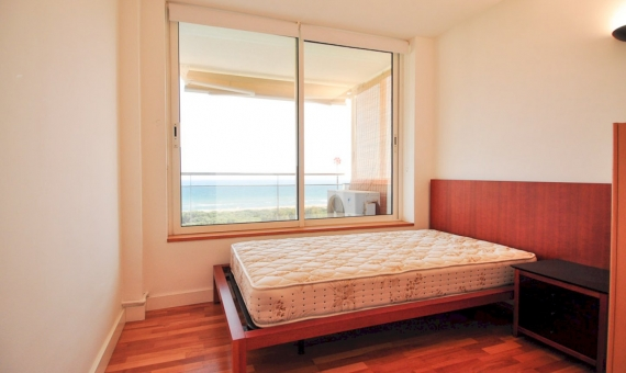 Apartment with beautiful views over the sea in Gava Mar | 2