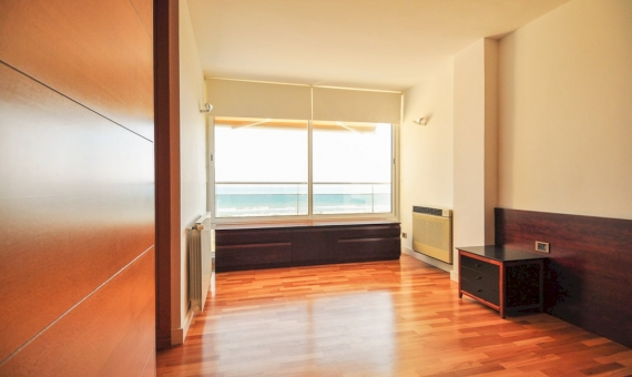 Apartment with beautiful views over the sea in Gava Mar | 4