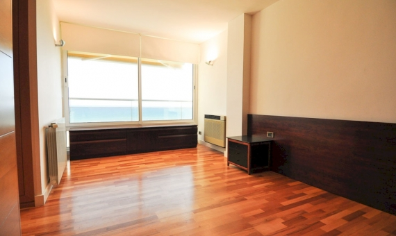 Apartment with beautiful views over the sea in Gava Mar   4