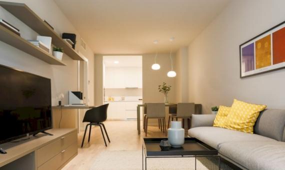 New development close to Plaza España in Barcelona | 4