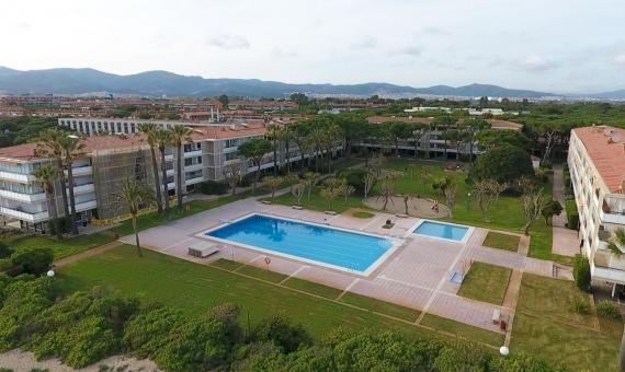 Apartamento en primera línea de mar en Gava Mar, Costa Garraf | 2