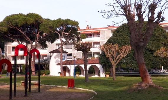 Квартира на первой линии моря в Гава Мар для летней аренды | 3