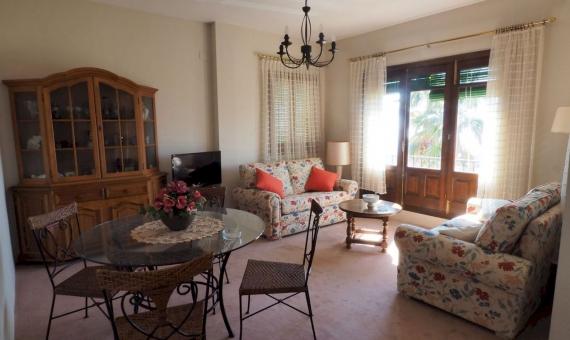 Красивый загородный отель в 15 минутах от Бенидорма в Аликанте | 4