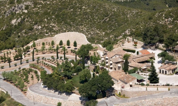 Spectacular country estate in the wine region of Penedes, Catalonia | 3