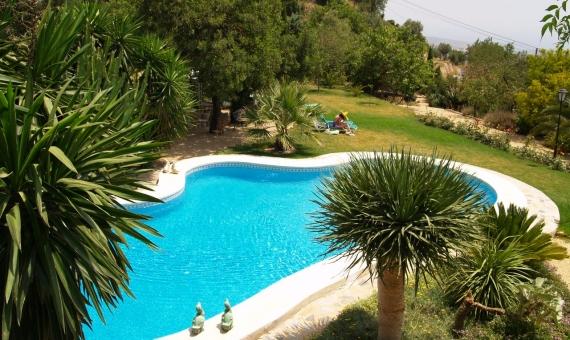 Красивый загородный отель в 15 минутах от Бенидорма в Аликанте | 2