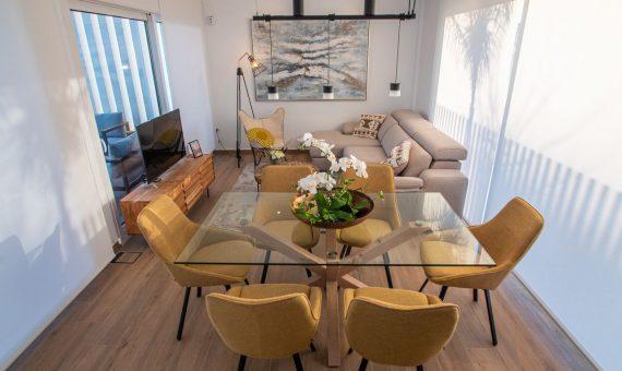 Beautiful brand new villa 10 minutes from Benidorm in Costa Blanca   4