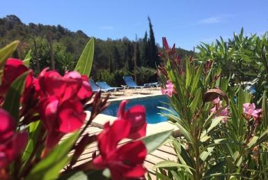 Hotel rural en un entorno tranquilo en Finestrat, Alicante