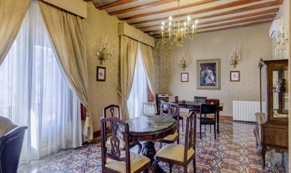 Прекрасный отель 4* в историческом центре города в провинции Аликанте | 1